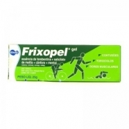 Frixopel Gel
