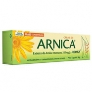 Arnica Hertz
