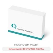 15 mg com ct bl al pvdc inc x 20